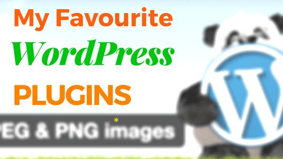 Blog title for WordPress Plugins